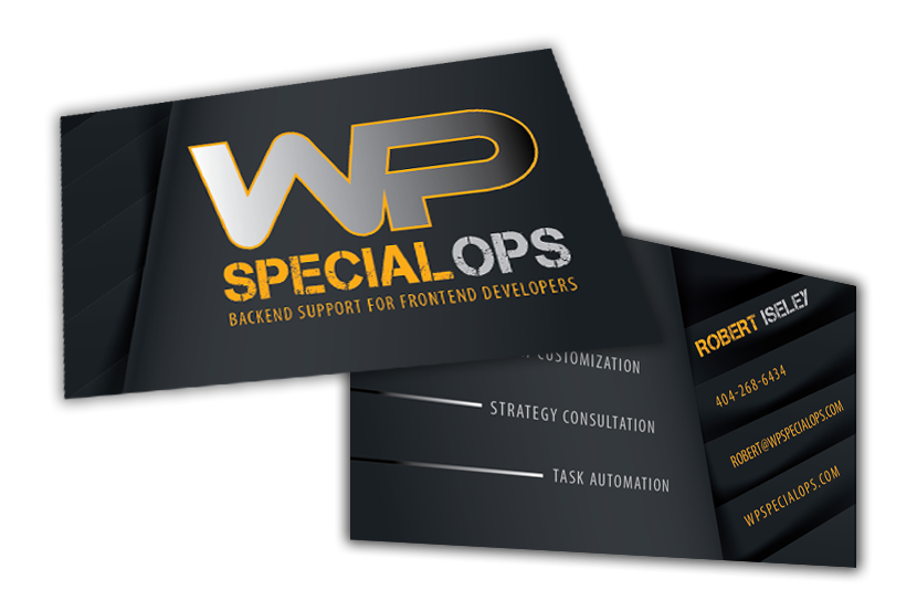 WP Special Ops
